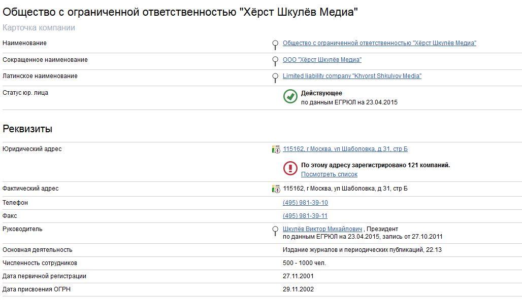 """""""Новокосулино-2"""", e1.ru, PolitRussia"""